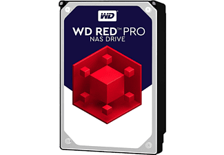 WESTERN DIGITAL Disque dur NAS Red Pro 8 TB (WD8003FFBX)
