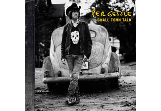 Per Gessle - Small Town Talk - (CD)
