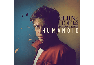 Bernhoft & The Fashion Bruises - Humanoid - (Vinyl)