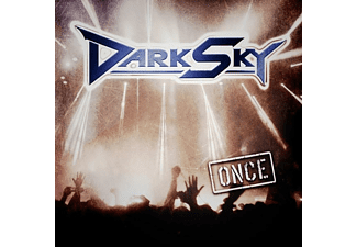 Dark Sky - Once (Digipak) - (CD + DVD Video)
