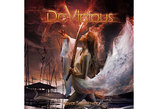 Devicious - Never Say Never - (CD)