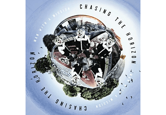 Man With A Mission - Chasing the Horizon - (Vinyl)