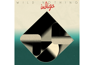Wild Nothing - Indigo - (LP + Download)