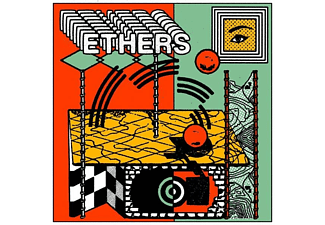 Ethers - Ethers - (CD)