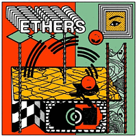 Ethers - Ethers (Limited Colored Edition) [Vinyl]