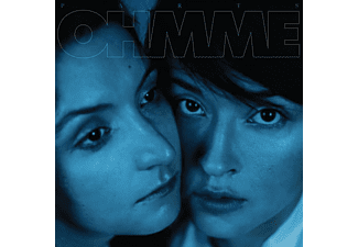 Ohmme - Parts (Limited Colored Edition) - (Vinyl)