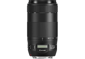 CANON Téléobjectif EF 70-300mm f/4-5.6 IS II USM Pack Sport (0571C011)