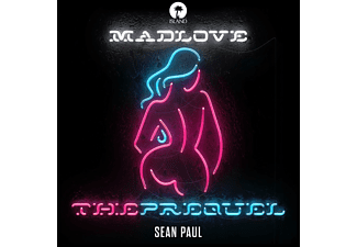 Sean Paul - Mad Love The Prequel (EP) - (CD)