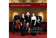 Lorna Anderson, Jamie MacDougall, TrioVanBeethoven - Beethoven's Celtic Voice [CD]