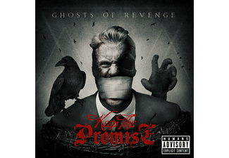 Keep The Promise - Ghosts Of Revenge - (CD)
