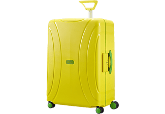 AMERICAN TOURISTER Lock'n'roll Spinner 75/28 gurulós bőrönd, SUNSHINE YELLOW