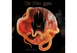 Murder By Death - The Other Shore (Heavyweight LP+MP3) - (LP + Download)