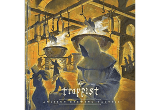 Trappist - Ancient Brewing Tactics - (CD)