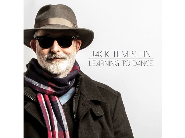 Tempchin Jack - Learning To Dance [CD]