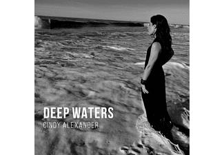 Cindy Alexander - Deep Waters - (CD)