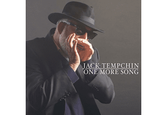 Tempchin Jack - One More Song (Gatefold LP) - (Vinyl)