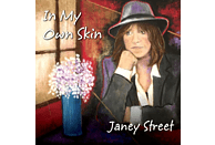 Janey Street - In My Own Skin [CD]