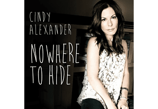 Cindy Alexander - Nowhere To Hide - (CD)