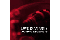 Janiva Magness - Love Is An Army [CD]