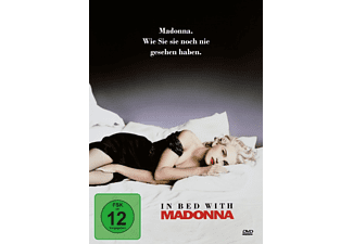 In Bed with Madonna - (DVD)
