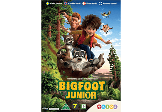 Bigfoot Junior DAISY