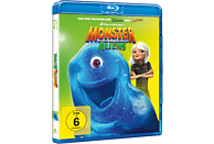 Monster und Aliens [Blu-ray]