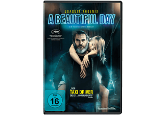 A Beautiful Day - (DVD)