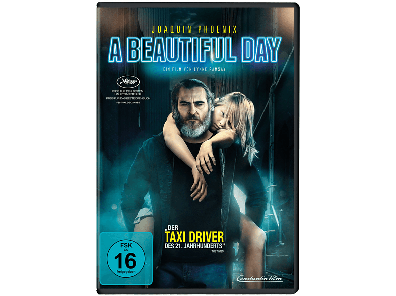 A Beautiful Day [DVD]