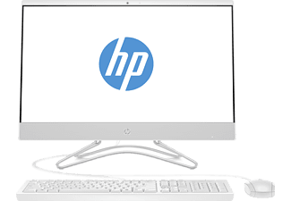 HP All-in-One PC 24-f0932ng, weiß (4UF11EA#ABD)