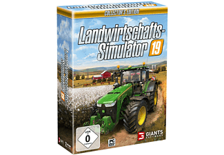 Landwirtschafts-Simulator 19 - Collector's Edition - PC