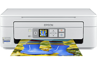 EPSON Expression Home XP-355  Tintenstrahl Multifunktionsdrucker WLAN