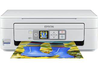 EPSON Expression Home XP-355, Multifunktionsdrucker, Weiß