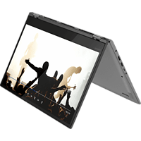 LENOVO Yoga 530, Convertible mit 14 Zoll Display, Core™ i5 Prozessor, 8 GB RAM, 512 GB SSD, Intel® UHD-Grafik 620, Onyx Black