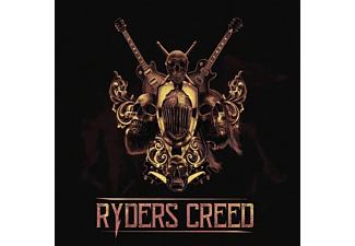 Ryders Creed - Ryders Creed - (CD)