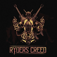 Ryders Creed - Ryders Creed [CD]