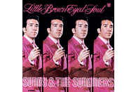 Sunny & The Sunliners - Little Brown Eyed Soul [CD]