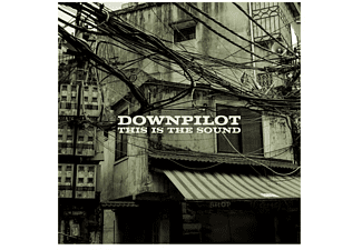 Downpilot - This Is The Sound - (CD)