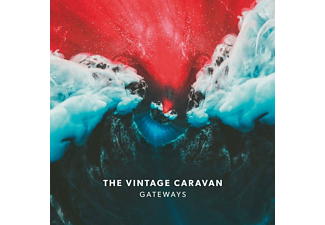 The Vintage Caravan - Gateways - (Vinyl)