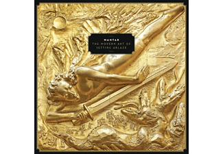 Mantar - The Modern Art Of Setting Ablaze - (CD)