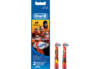 ORAL B Opzetborstel Kids The Incredibles (EB10)