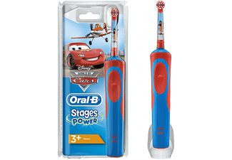 oral b elektrische kinderzahnb rste stages power cars. Black Bedroom Furniture Sets. Home Design Ideas