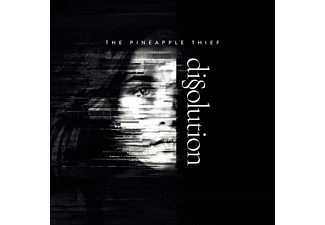 The Pineapple Thief - Dissolution - (CD)