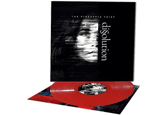 The Pineapple Thief - Dissolution (Coloured LP Red) - (Vinyl)