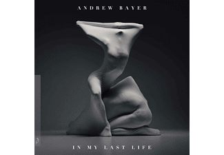 Andrew Bayer - In My Last Life - (CD)