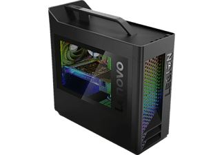 LENOVO Legion T730, Gaming Desktop mit Core i7 Prozessor, 16 GB RAM, 256 GB SSD, 1 TB HDD, GeForce® GTX 1060, 6 GB