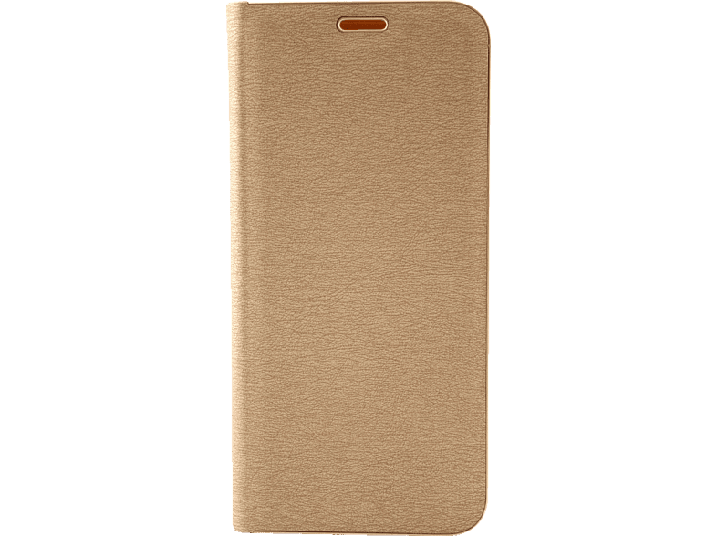 AGM 27230 Relief Bookcover Samsung Galaxy S9+ Obermaterial Kunststoff Gold