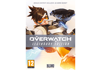Overwatch: Legendary Edition PC