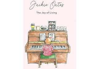Jackie Oates - The Joy Of Living - (CD)