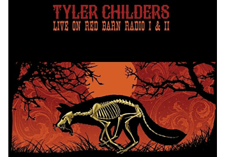 Tyler Childers - Live on Red Barn Radio I & II - (Vinyl)