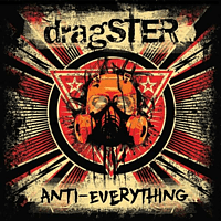 Dragster - Anit-Everything [CD]